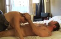 Fucking-friends-wife-in-hotel-window-blasting-cum-on-her-ass-and-back