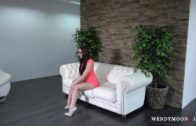 WendymoonX – Unedited backstage from photoshooting with Wendy Moon